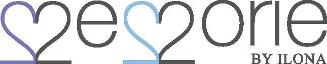 Logo - Memorie by Ilona